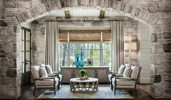 Outrageous Interiors - Marietta Residence