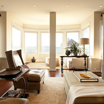 Pac Heights Penthouse