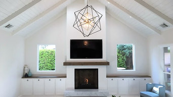 Pacific Hearth & Home Fireplace