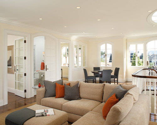 for living room white and beige color scheme home design ideas pictures 11263