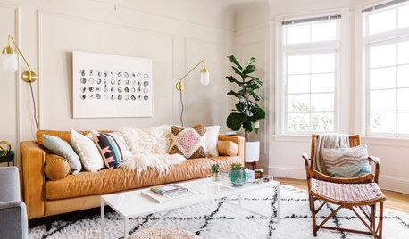 Fråga experten: Vilken soffa passar mig?