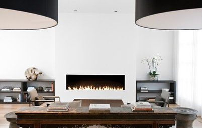Houzz Tour: Sleek San Francisco Bachelor Pad