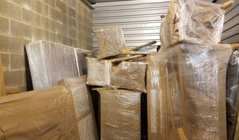 Packing and store 5 Bedrooms home
