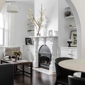 Paddington Home Renovation