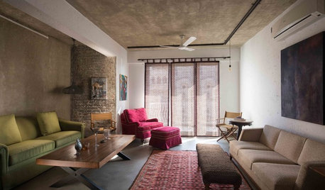 Gurgaon Houzz: Here the Walls Have a Story To Tell