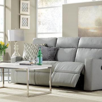 Palliser Furniture at Recliners.LA