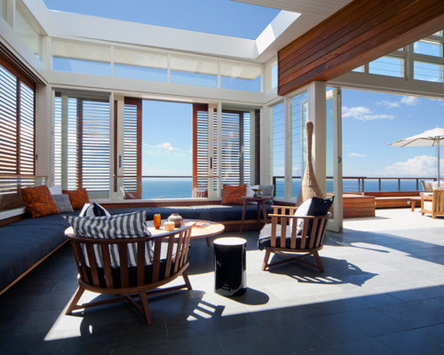 Luxury Beach House Design | Houzz