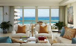 Palm Beach Ocean View Apartment