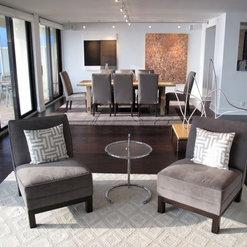 Dorothy H Bergman Interior Design Buffalo Ny Us 14221