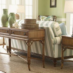 Palm Coast Sofa Table