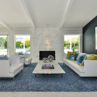 Palm Springs Architectural Photographs