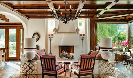 Your Guide to Mediterranean Style