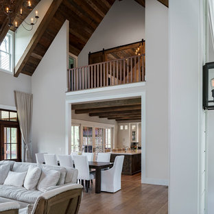 Palmetto Bluff - South Carolina Low Country Home