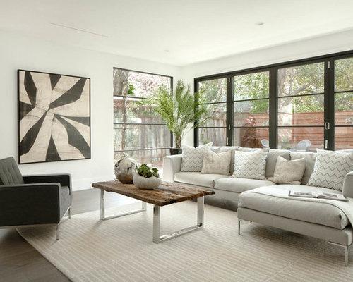 Contemporary Living Room Design Ideas room design ideas living breathtaking contemporary pictures Inspiration For A Contemporary Living Room Remodel In San Francisco