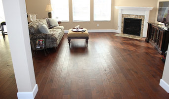 Pam's Wood & Tile Floors and Fireplace