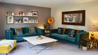 Pamber End, Formal Lounge
