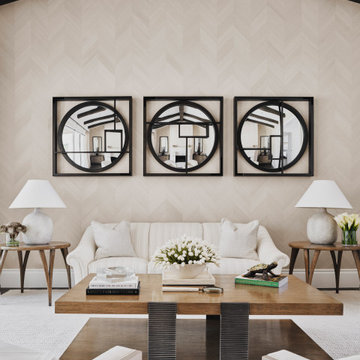 PARADISE VALLEY TRANSITIONAL