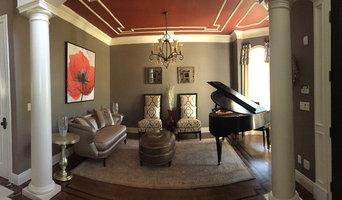 Paramus, NJ Living Room