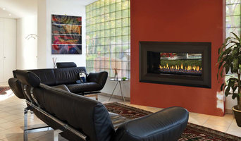 Paris Lights Fireplace Convention Project