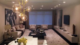 Park Avenue - Manhattan Apartment