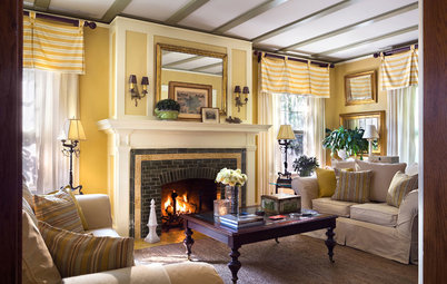 The Transformative Power of Ceiling Trim