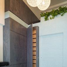 Living Room by BanG studio