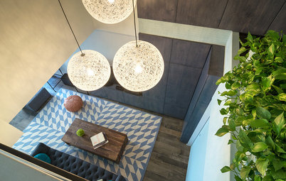 Room of the Day: Storage Becomes a Feature in a Brooklyn Apartment