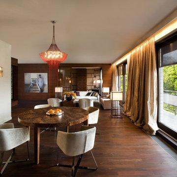 Parkowa Apartment