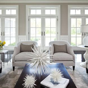 Parkwood Road Residence Living Room