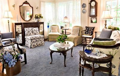 Houzz Tour: Nostalgic Family Home in Upstate New York