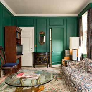 75 Most Popular Victorian Living Room Design Ideas For 2018   Stylish Victorian  Living Room Remodeling Pictures | Houzz