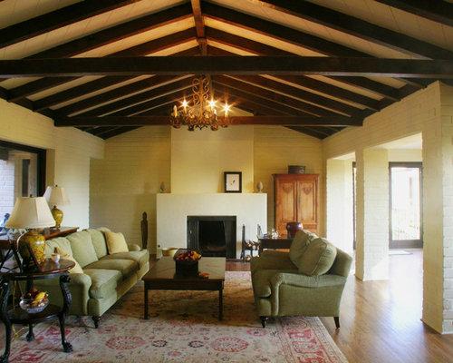 Pasadena arroyo secco spanish style for The family room pasadena