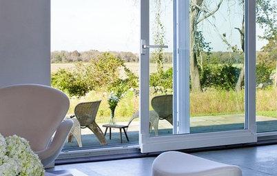 Cómo aislar una casa para ahorrar en el consumo de energía