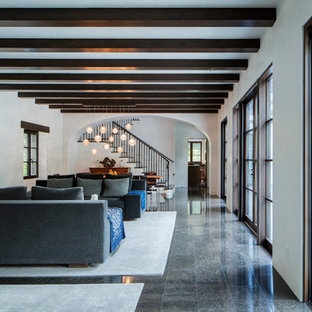 Passive House Spanish Colonial