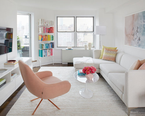30 Trendy Small Living Room Design Ideas