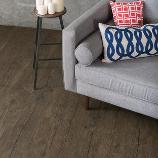 Pastoral Bronze Luxury Vinyl Plank Flooring