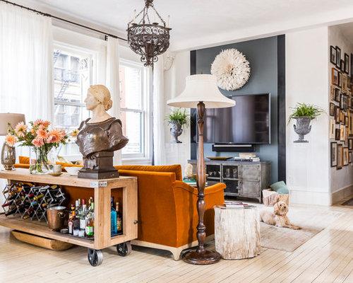 Furniture Design Of Living Room