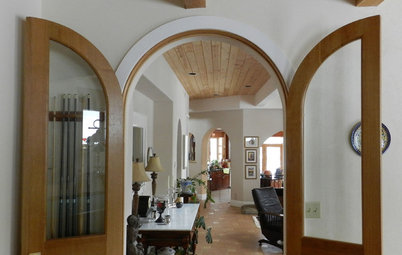 My Houzz: Spanish Style in the Rockies