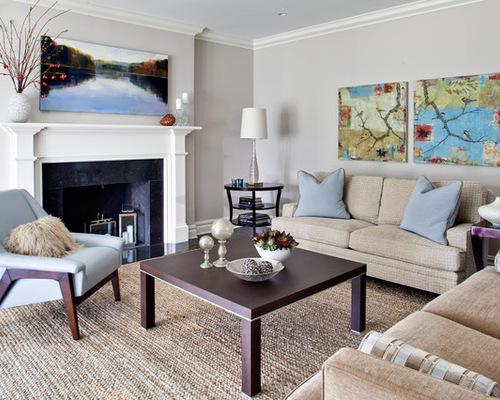 taupe color scheme houzz. Black Bedroom Furniture Sets. Home Design Ideas