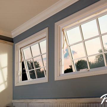 Pella® 350 Series Awning Window