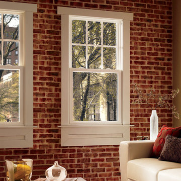 Pella® 350 Series Single Hung Window