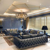 Mumbai Houzz: A City Penthouse Fit For Royalty