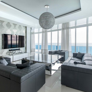 Penthouse 2 at Trump Hollywood
