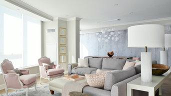 Penthouse Condo/Combination of 2 Suites