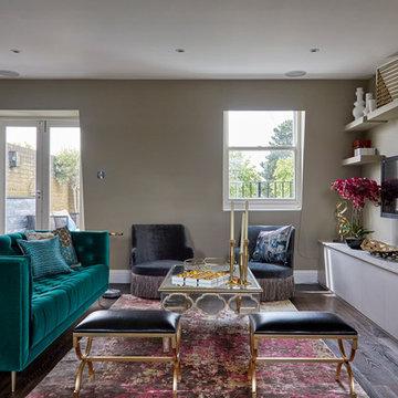 Penthouse for Kia Designs
