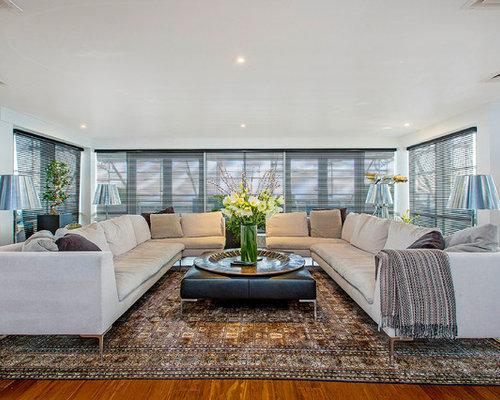Living Room Design Ideas With Corner Sofa corner sofa rug home design ideas, pictures, remodel and decor