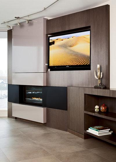 8 astuces pour int grer son t l viseur sa d co. Black Bedroom Furniture Sets. Home Design Ideas