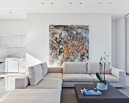 Large Format Art Houzz