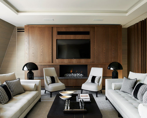 Hotel lobby home design ideas, pictures, remodel and decor
