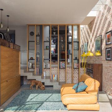 Period Home Refurbishment, Skerries
